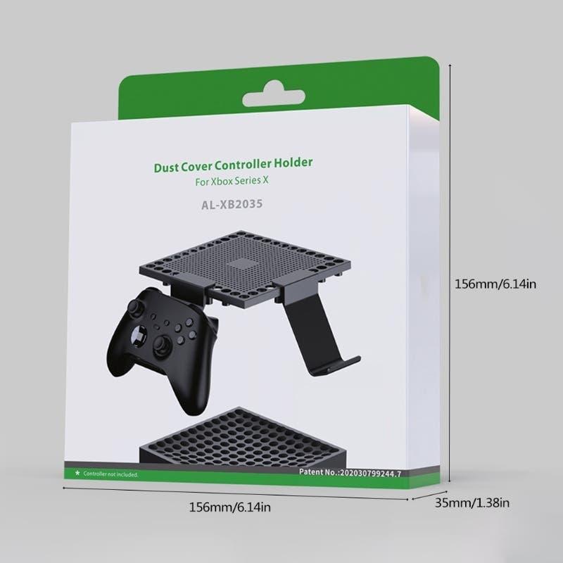 ¿Cómo proteger tu Xbox Series X del polvo? 1