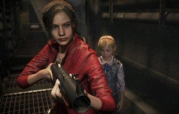 Claire Redfield de Resident Evil sería la nueva superviviente de Dead by Daylight 8