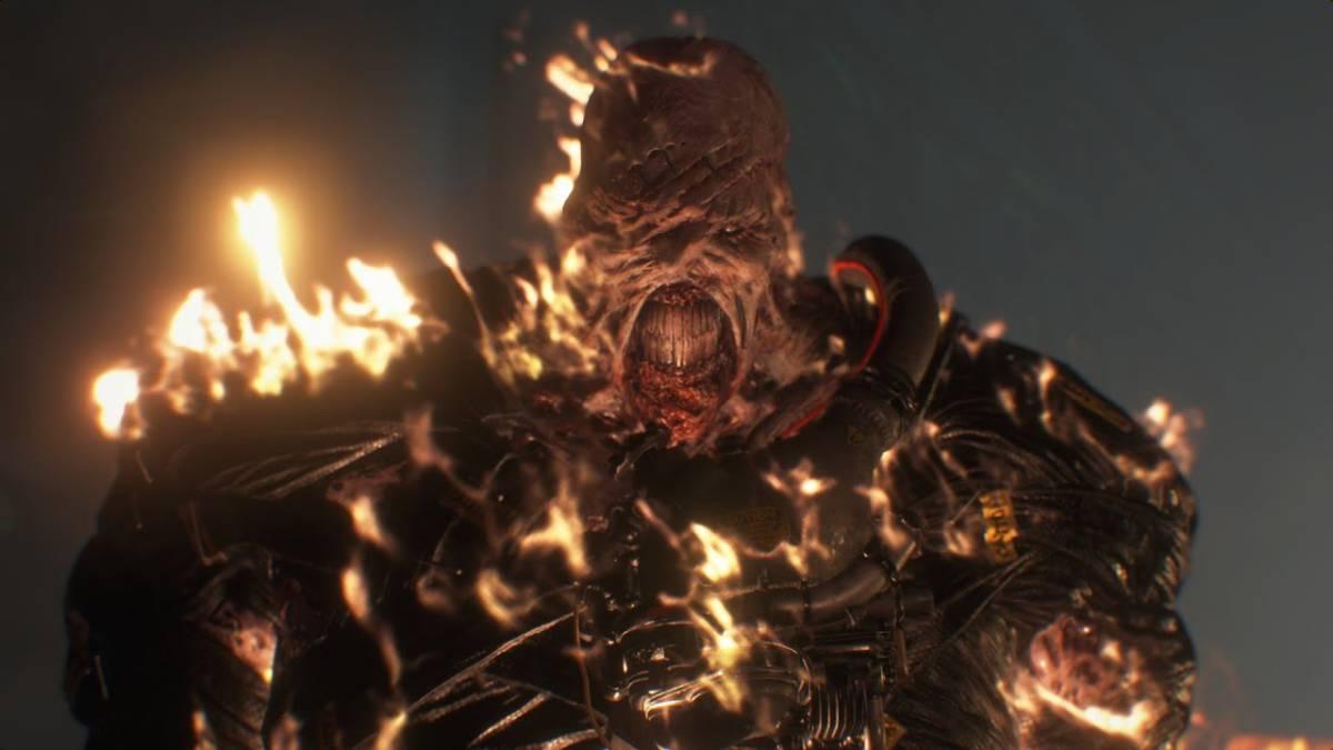 ¿Qué villano de Resident Evil será el nuevo asesino de Dead by Daylight? 5