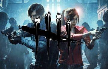 Resident Evil llegará a Dead by Daylight con un DLC en junio 9