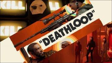 retraso de Deathloop