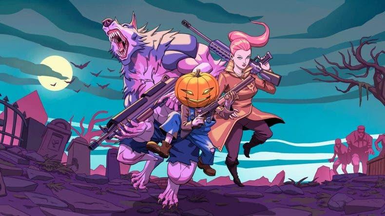 Savage Halloween ya está disponible para Xbox