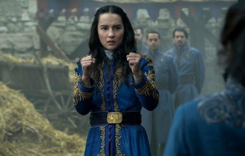 Sombra y hueso es el nuevo éxito de fantasía de Netflix 1