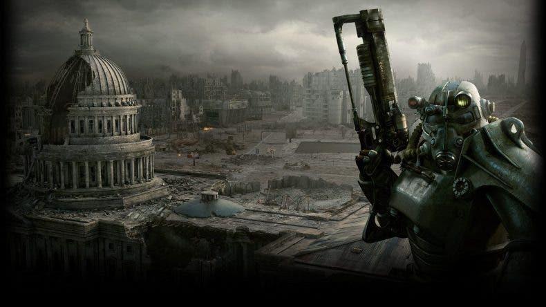 nuevo mapa de Fallout 76