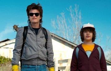 ¿Un spin-off de Stranger Things con Dustin y Steve? Gaten Matarazzo opina sobre ello 5