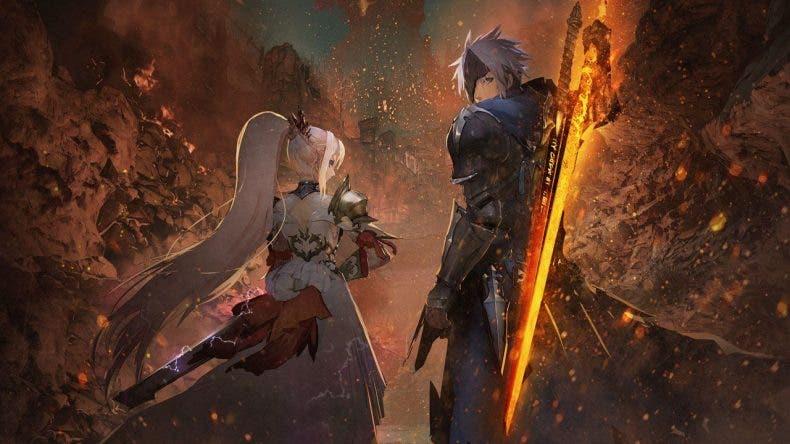 Tales of Arise tendrá una versión next-gen 1