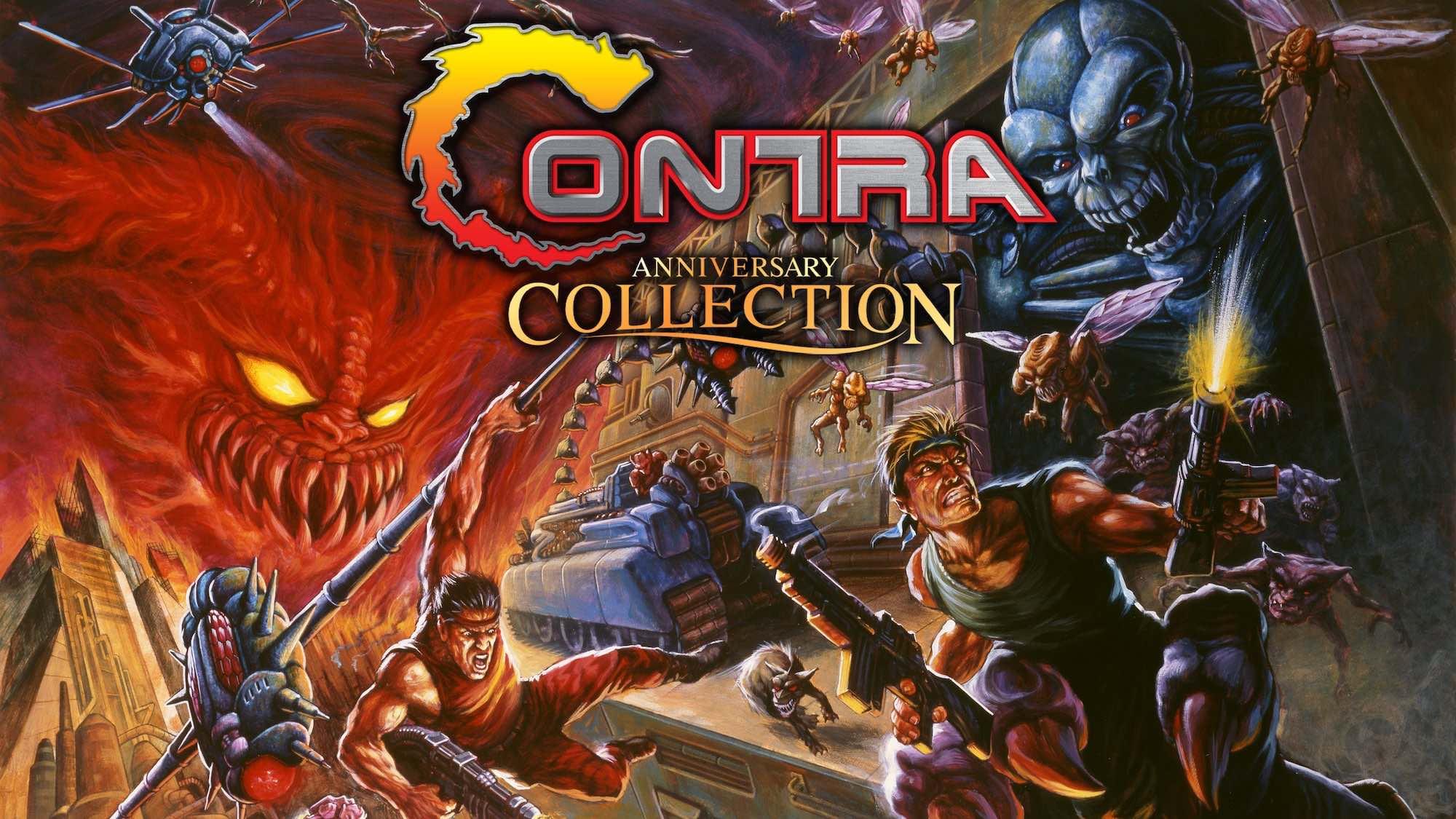 Los mejores videojuegos de los 80 1