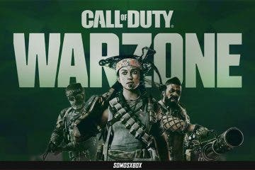 Un año de Call of Duty Warzone