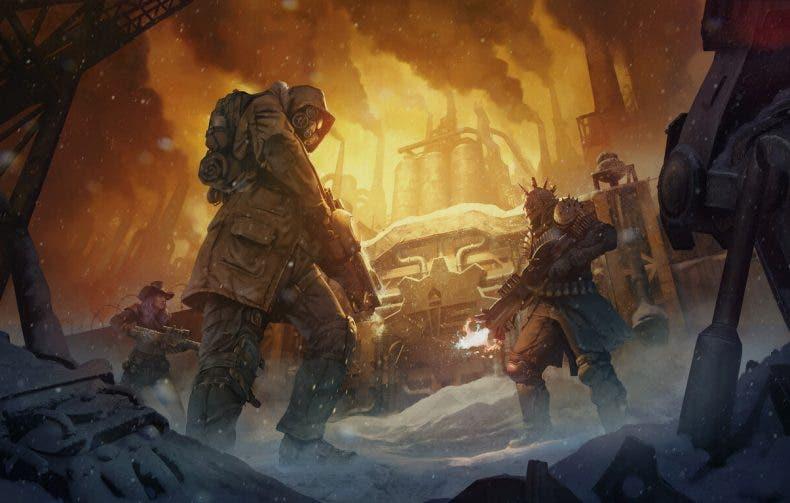 Wasteland 3 anuncia la fecha de lanzamiento de The Battle of Steeltown, su primera expansión 1