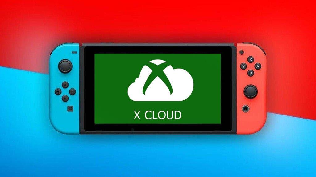 Xbox parece insistir en una futura colaboración con Nintendo