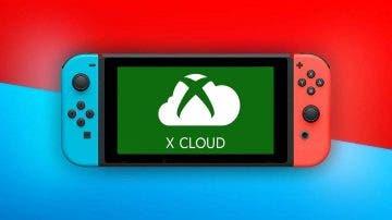 xCloud no llegará a Nintendo Switch