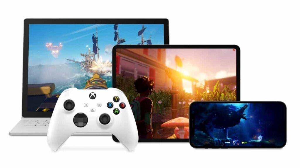 Ahora Xbox Game Pass también funciona en un Tesla