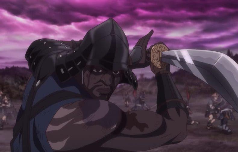 Netflix anuncia Yasuke, un nuevo anime de la mano de los responsables de Ataque a los Titanes 1
