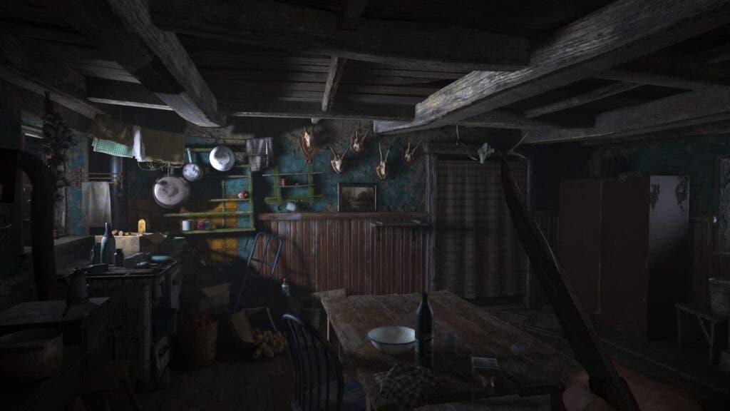 Análisis de Resident Evil Village - Xbox Series X 6