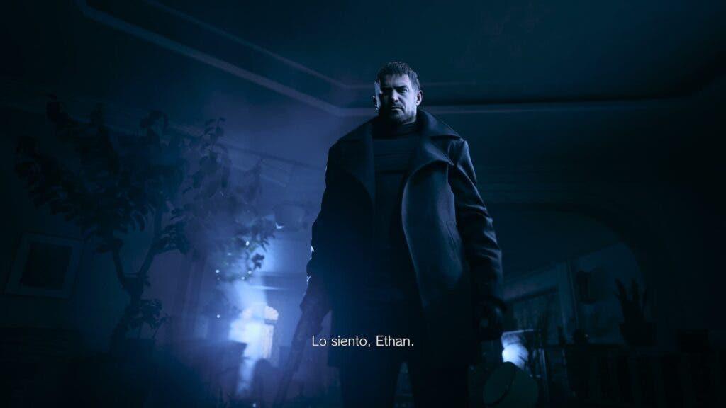 Análisis de Resident Evil Village - Xbox Series X 1