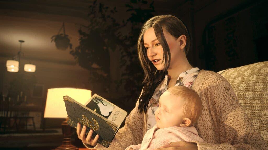 Análisis de Resident Evil Village - Xbox Series X 7