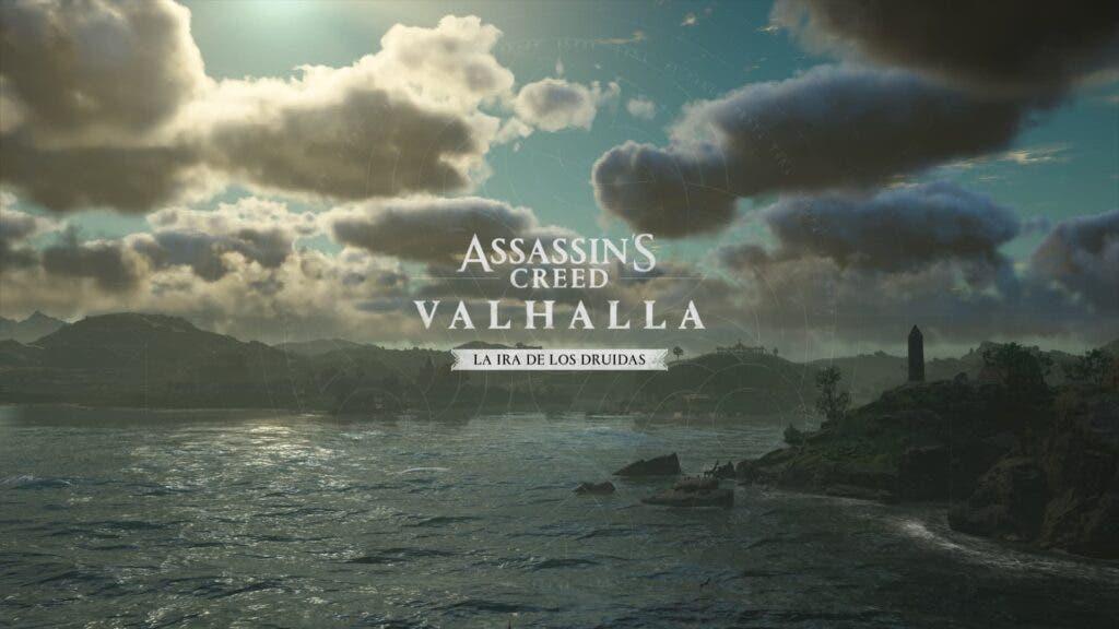 Análisis de Assassin's Creed Valhalla: La Ira de los Druidas - Xbox Series X 1