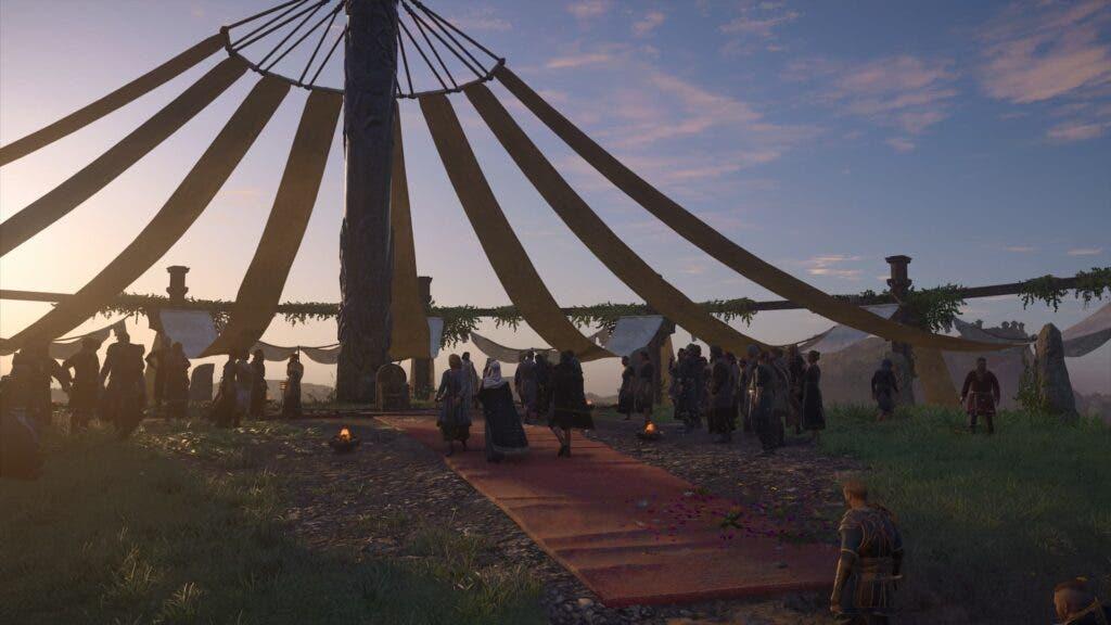 Análisis de Assassin's Creed Valhalla: La Ira de los Druidas - Xbox Series X 2