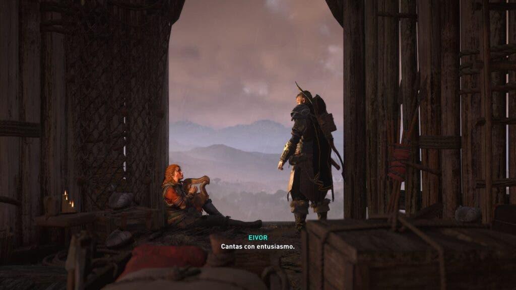 Análisis de Assassin's Creed Valhalla: La Ira de los Druidas - Xbox Series X 4