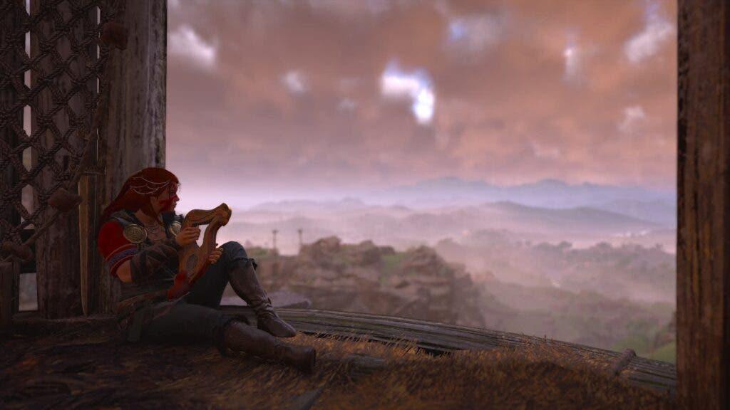 Análisis de Assassin's Creed Valhalla: La Ira de los Druidas - Xbox Series X 6