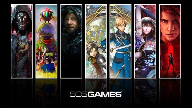 505 Games publicará el siguiente título de MercurySteam 1
