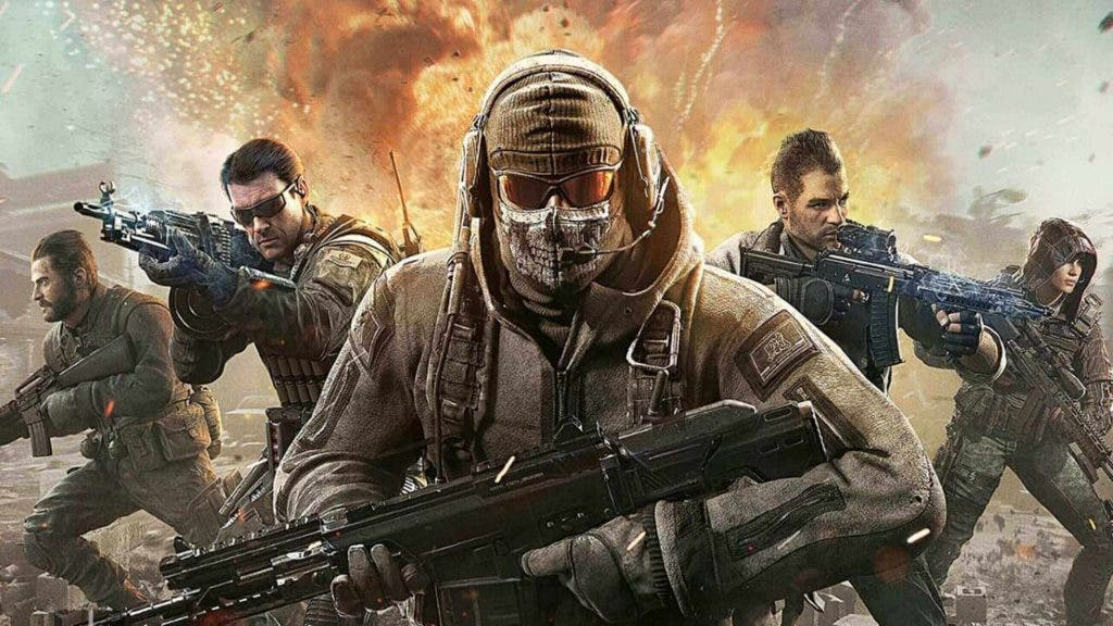 Se filtran nuevos detalles de Call of Duty 2021