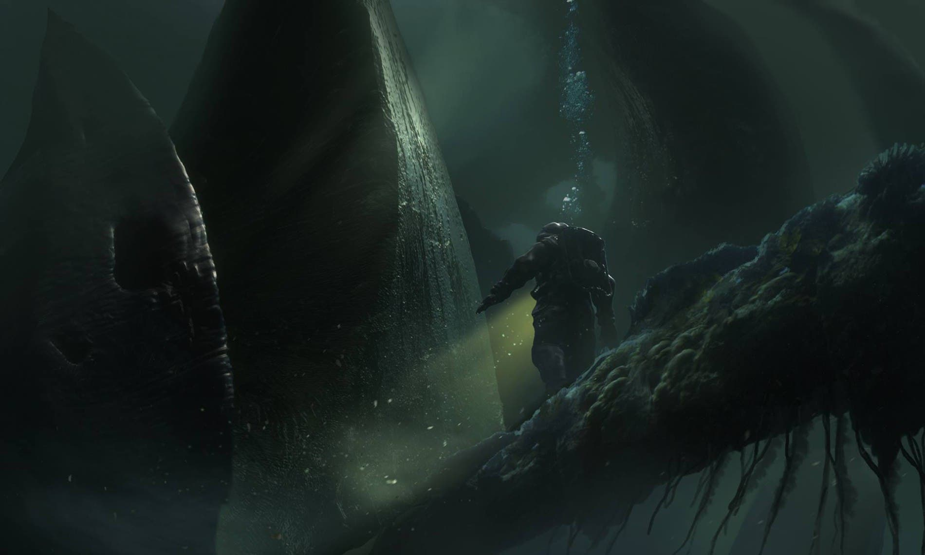 Análisis de The Sinking City - Xbox Series X 4