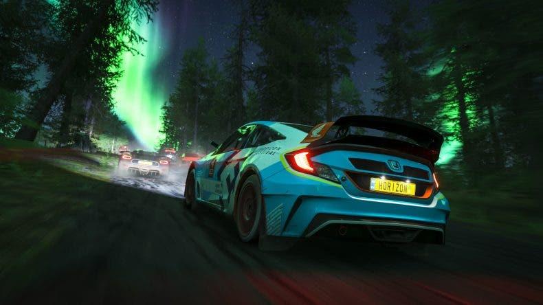 fecha de lanzamiento del nuevo Forza Horizon 5