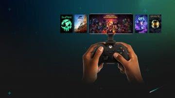 7 juegos más reciben controles táctiles para Xbox Cloud Gaming 14