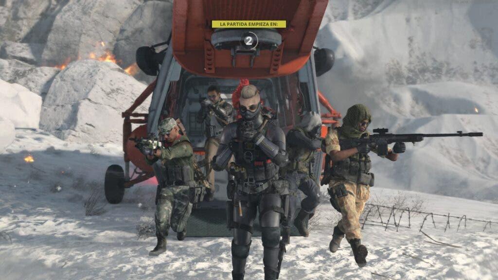 ¿Vale la pena la temporada 3 de Call of Duty Black Ops: Cold War? 3