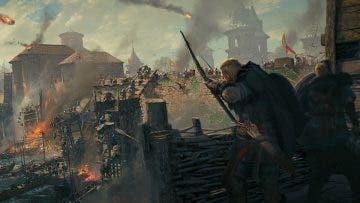Assassin's Creed Valhalla La Ira de los Druidas y El Asedio de París
