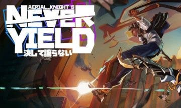 Aerial Knight's Never Yield llega a Xbox en Mayo