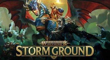 La estrategia de Warhammer Age of Sigmar: Storm Ground se expone en un interesante gameplay 1