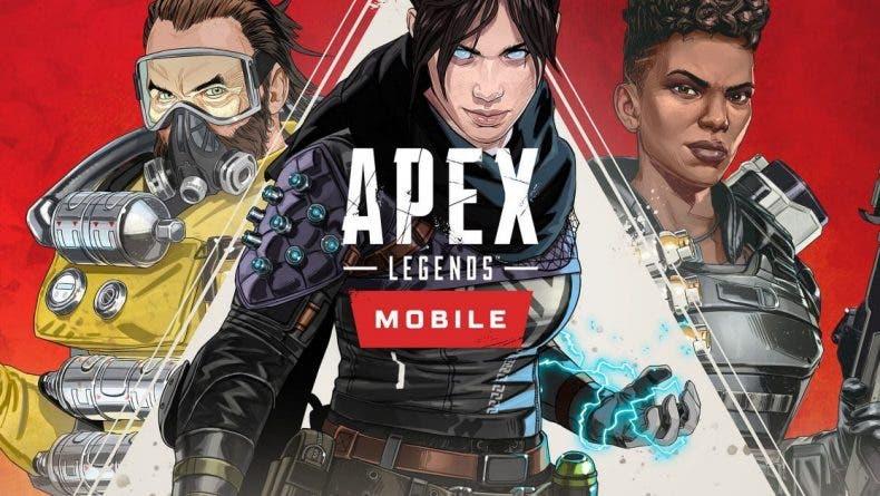 Respawn y EA están construyendo la escena Esports de Apex Legends Mobile 1