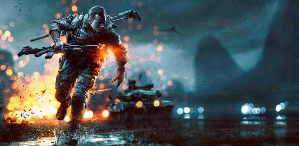 Battlefield 6 llegará a Xbox Game Pass