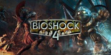lanzamiento de Bioshock 4