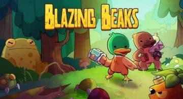 Blazing Beaks ya está disponible en Xbox