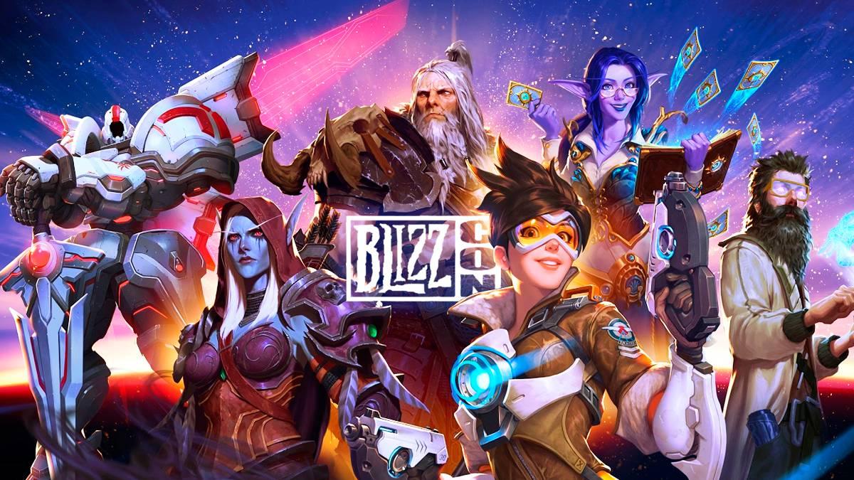 Blizzard ha perdido un gran porcentaje de jugadores en los últimos 3 años 1