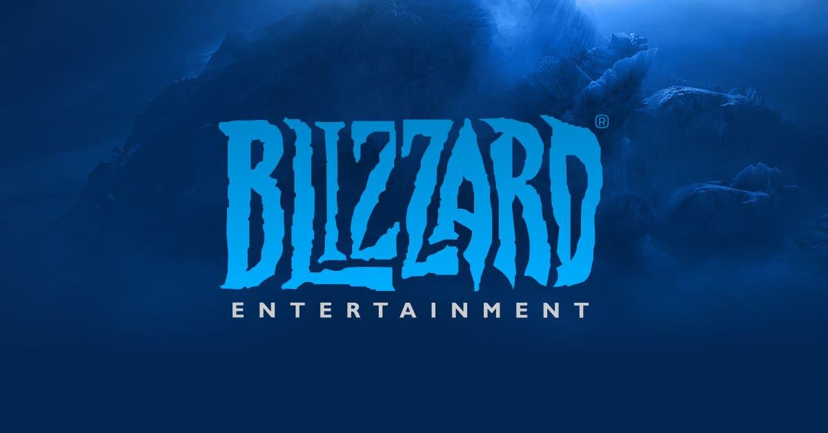 Blizzard ha perdido un gran porcentaje de jugadores en los últimos 3 años 4