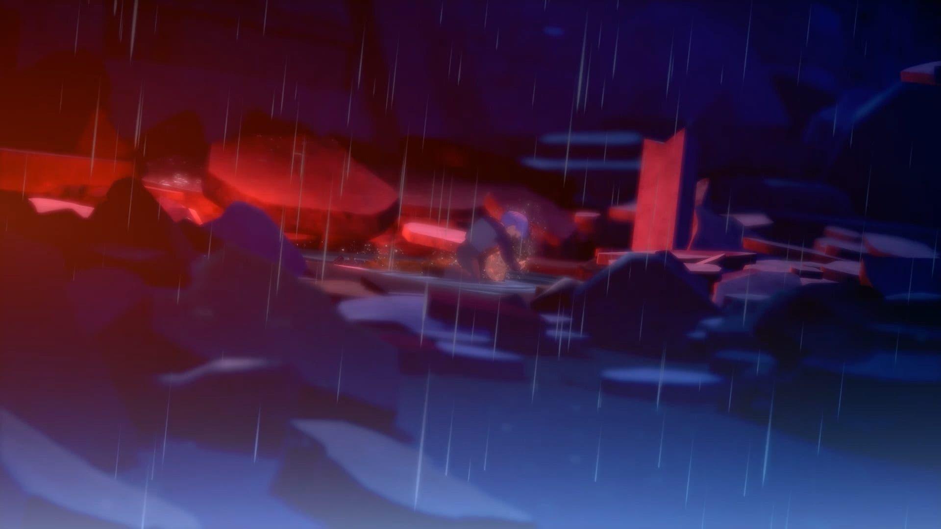 Nuevas imágenes del último DLC de Dragon Ball Z Kakarot 3