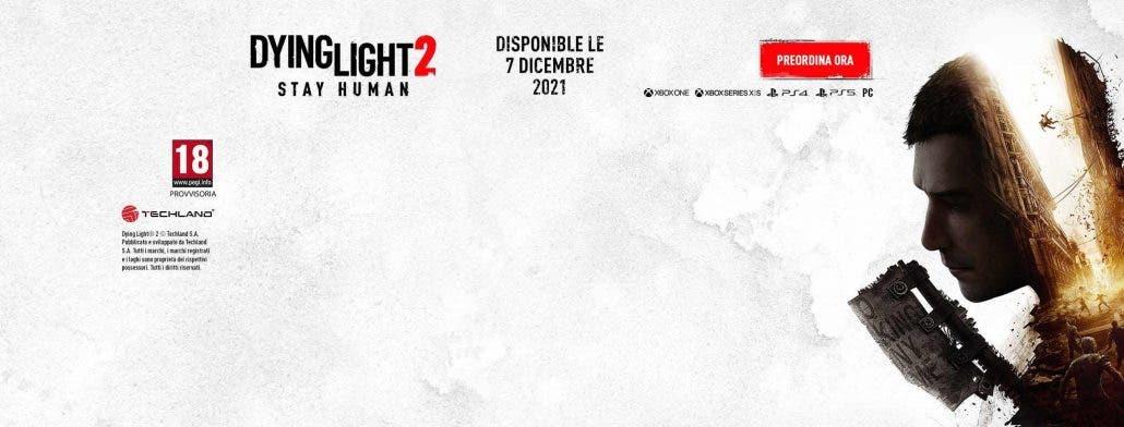 fecha de lanzamiento de Dying Light 2