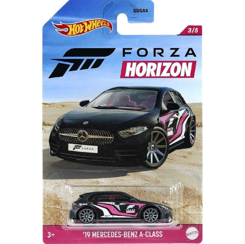 echa de lanzamiento del nuevo Forza Horizon 5
