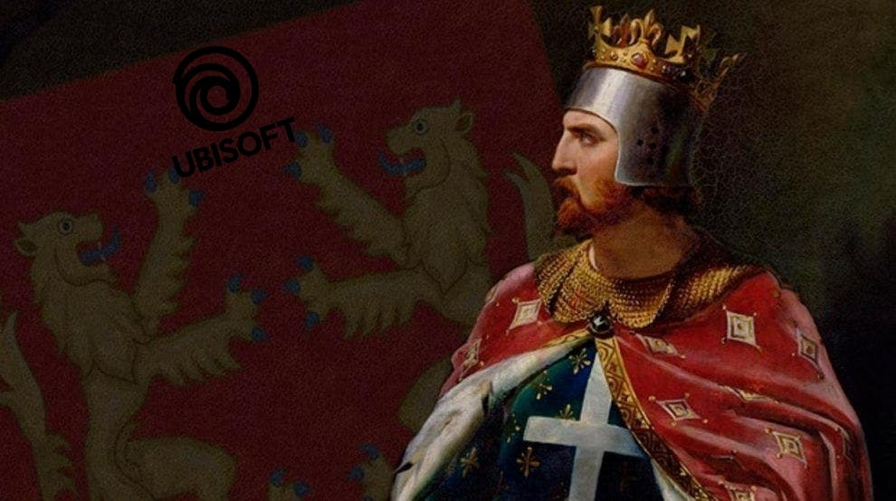 juego de Ricardo Corazón de León de Ubisoft