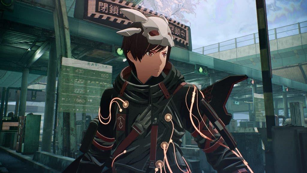 Impresiones de Scarlet Nexus - Jugamos a la nueva IP de Bandai Namco para Xbox 3