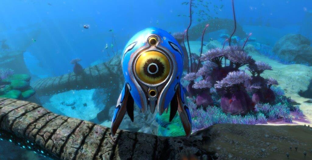 Análisis de Subnautica Below Zero - Xbox One 2