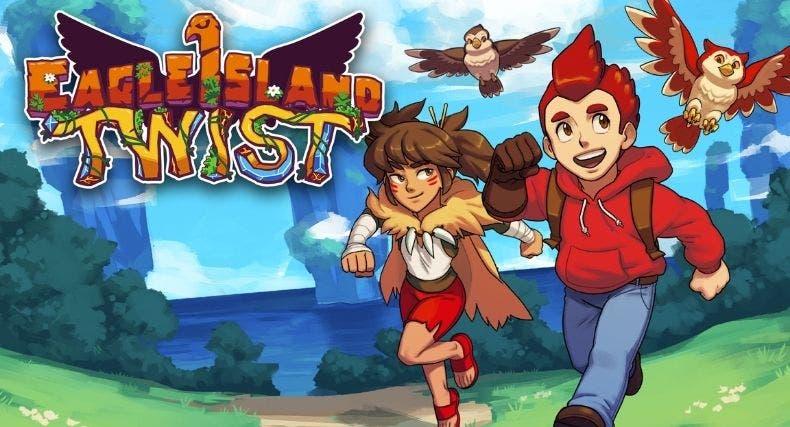 Eagle Island Twist ya está disponible en Xbox