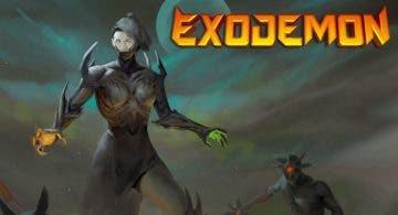 Exodemon ya está disponible en Xbox
