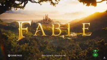 El próximo Fable se ejecutará en ForzaTech, siendo ayudado por Turn 10 Studios 1