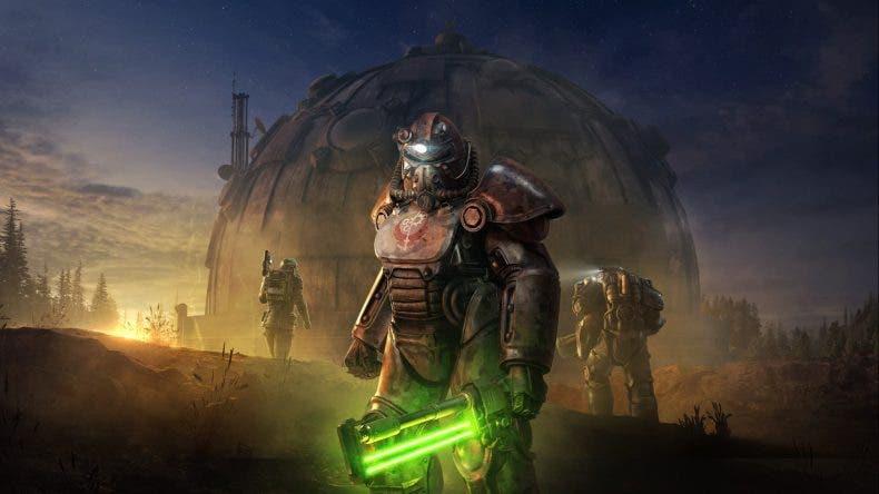 Fallout 76 y Fallout 1st estarán gratis hasta el 16 de junio 1