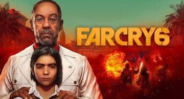 Far Cry 6 ya está disponible para reservar en Xbox